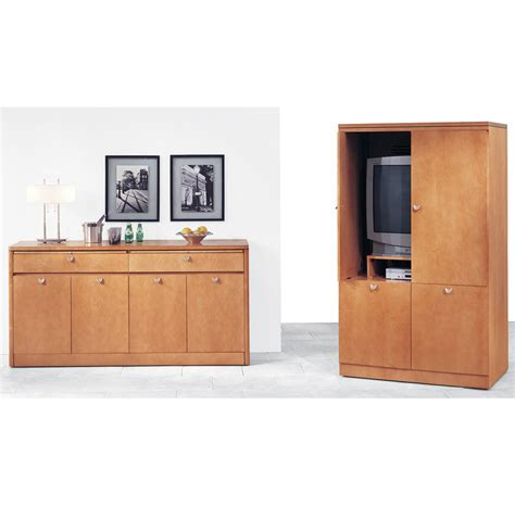Meeting Room Buffet Credenza  Cheyenne Office Furniture
