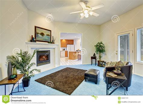 Decorating Ideas For Living Room With Blue Carpet by 36 Blue Carpet In Living Room Light Blue Carpet Living