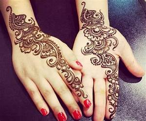 Mehndi Designs 2018, Best Beautiful Indian, Pakistani ...