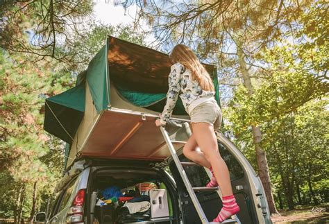 jeep cing clamshell roof top tent best roof 2018