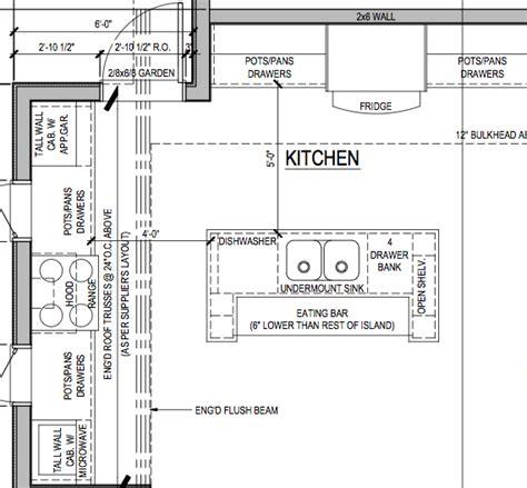 best kitchen layouts with island kitchen layout island best gallery design ideas 6604
