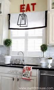 Pendant light over kitchen sink marceladick