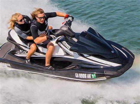 Yamaha Boats Grand Rapids by Yamaha Pwc For Sale In Mi Near Kalamazoo Benton