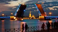 Saint-Petersburg Russia Tours