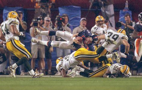 Ranking All 51 Super Bowls New England Patriots Comeback