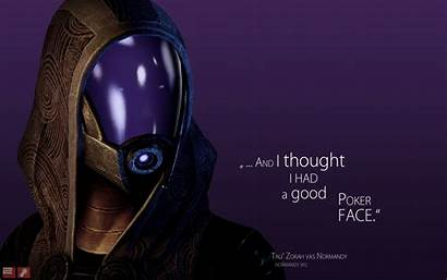 Tali Mass Effect Zorah Funny Quotes Quote
