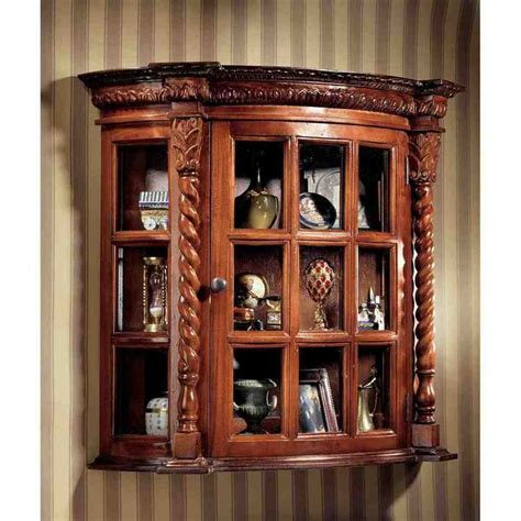wall mounted china cabinet wall mounted china cabinet home furniture design