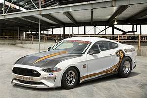 New Ford Mustang Cobra Jet is the fastest drag racing Mustang ever - TechStory