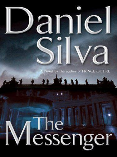 Gabriel allon is a master art restorer and sometime officer of israeli intelligence. The Messenger (Gabriel Allon Novels) by Daniel Every book further into this series and I get ...
