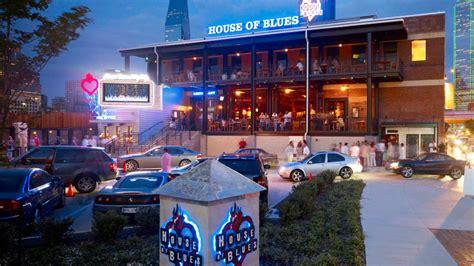 House Of Blues Dallas by House Of Blues Dallas Projects Gensler