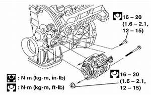 2008 Nissan Altima Engine Diagram