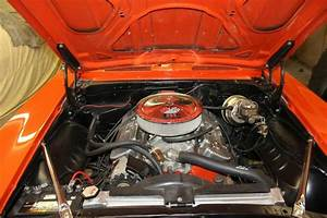 1969 Chevy Camaro Real Rs  Ss 396 4 Speed 12 Bolt Posi Cali