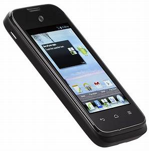 Huawei Glory Android Prepaid Phone  Net10