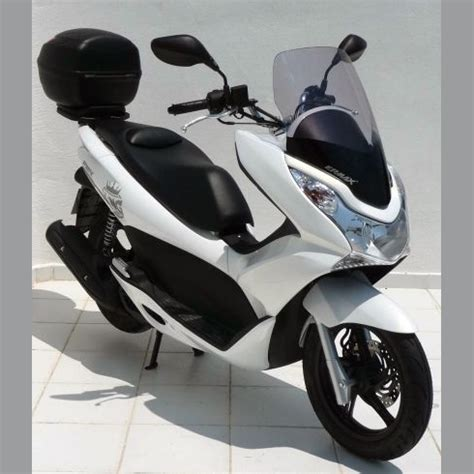 Parabrisas Ermax Hp Honda Pcx 125 2010>
