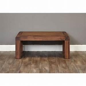 shiro dark wood solid walnut modern living room furniture With living room furniture walnut wood
