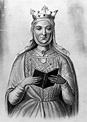When Kate Blogs: E - Eleanor of Aquitaine