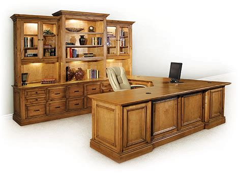 u shaped home office desk creative design of u shaped desk for home office homesfeed