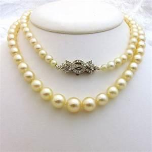 bijou perle de culture collier de perles de culture 168 With perle bijoux