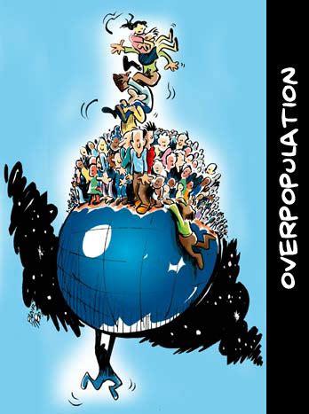 planet bureau overpopulation of earth home
