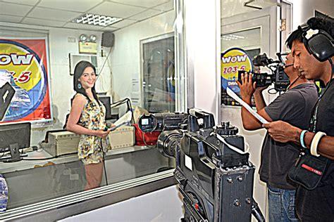 radio jockey disk station