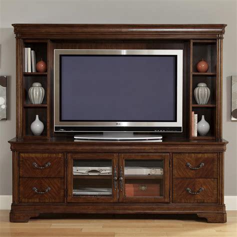 saginaw on wall units furniture alexandria entertainment tv stand hutch rotmans wall