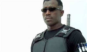 Wesley Snipes Shares Thoughts On 'Blade' Almost Being ...