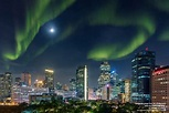 Pinoy Northern Lights: Netizen Shares Photos of Aurora ...