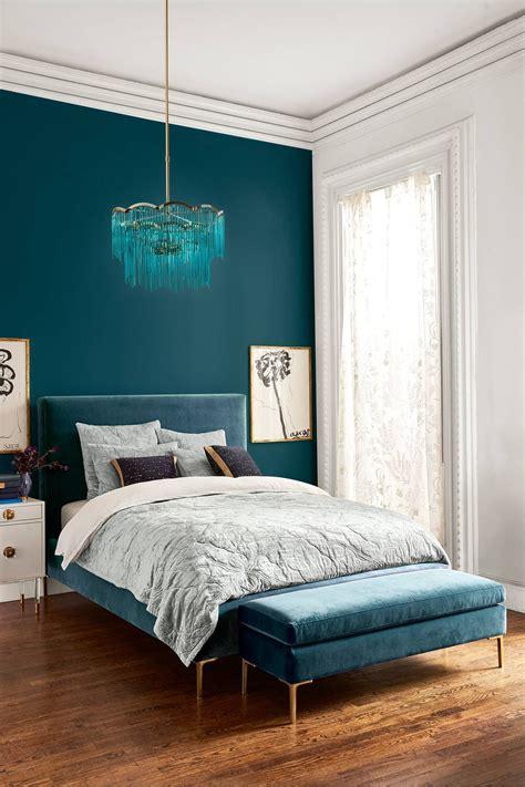 Da Letto Verde - da letto da letto verde acqua stupenda