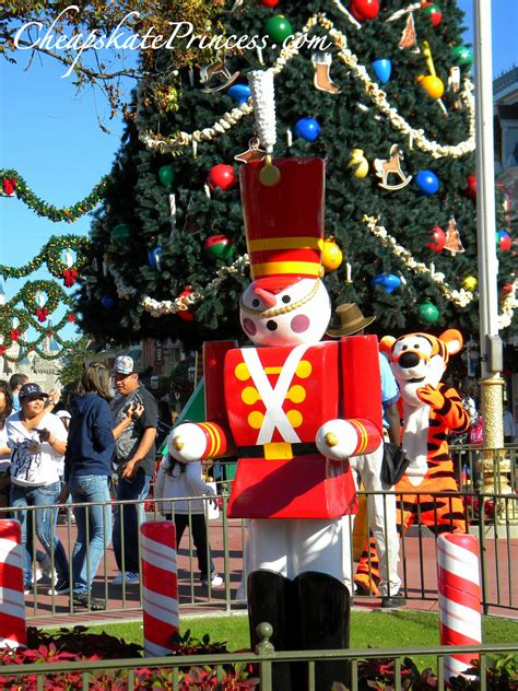 disney decorations facts about disney world decorations