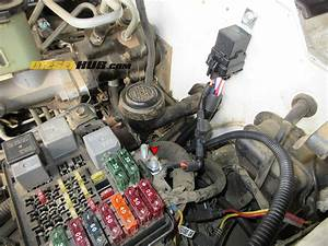 6 5l Diesel Ops Bypass  Fuel Pump Harness Upgrade Installation