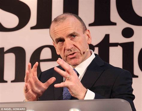 Sir Terry Leahy's firm in talks with Chinese buyers for £ ...