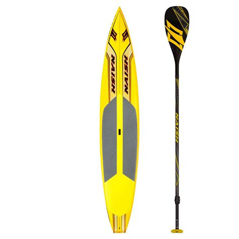 Naish Glide X30 GS 14'0 SUP Board 2016 | King of Watersports