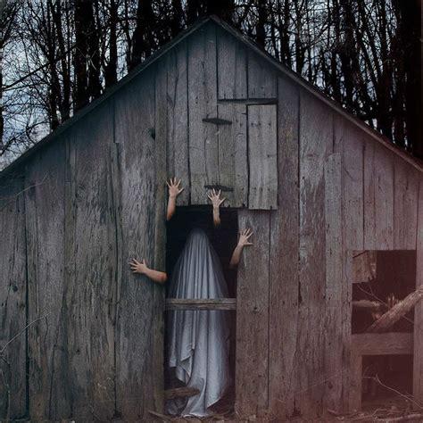 horror photography ideas  pinterest creepy
