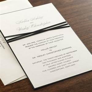 eon wedding invitation by checkerboard ltd timeless With checkerboard modern wedding invitations
