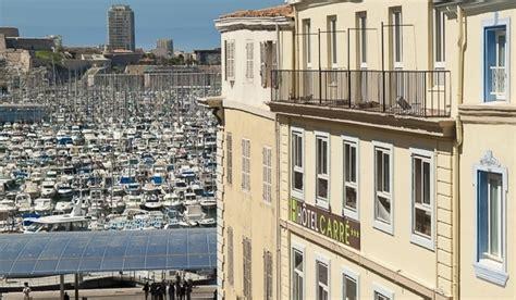 h 244 tel carr 233 vieux port marseille 3 233 toiles centre ville