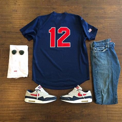 U0026quot;Menu0026#39;s Outfit Of the Dayu0026quot; Choose 48 | Lace em up | Pinterest | Sports Instagram and A color