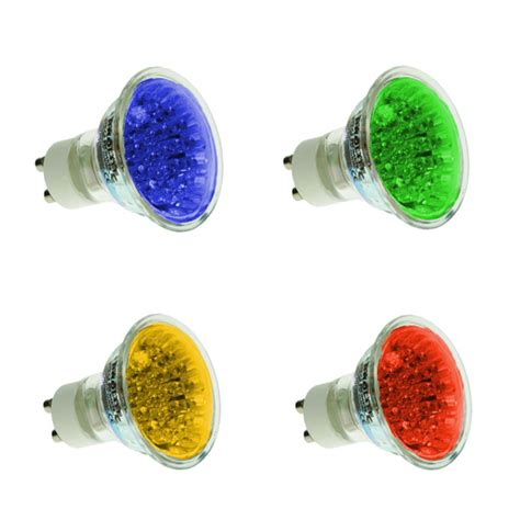 led gu10 spotlights gu10 led light bulbs general ls