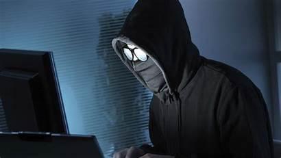 Hacker Anonymous Dark Computer Hack Virus Hacking
