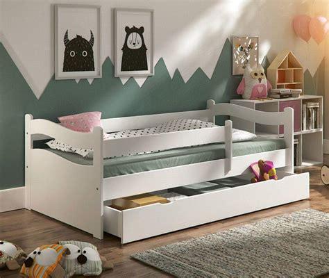 Für Kinderbett by Kinderbett Jugendbett Kinderzimmer Abby 160x80cm Real