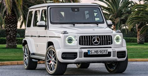We're sorry, our experts haven't reviewed this car yet. 2019 Mercedes-AMG G63 unveiled, here in Q3 | CarAdvice