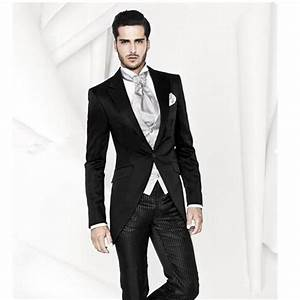 Groom Wear Business Suits Wedding Party Dress Men (Jacket + pants+Vest+Tie) wedding suit for ...