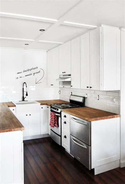 sarah sherman samuelcabin progress kitchen update