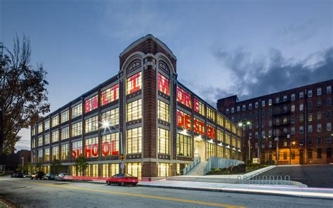 baltimore design school projects 183 ziger snead architects