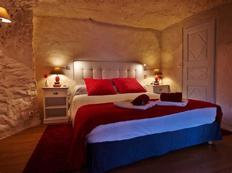 hôtel troglododo accommodation lodging dining goint