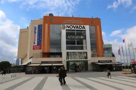 Novada Ataşehir Avm | AVM GEZGİNİ - Alışveriş Merkezleri ...