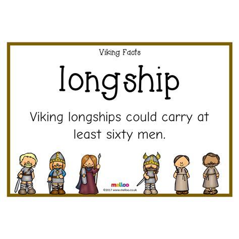 viking facts history ks