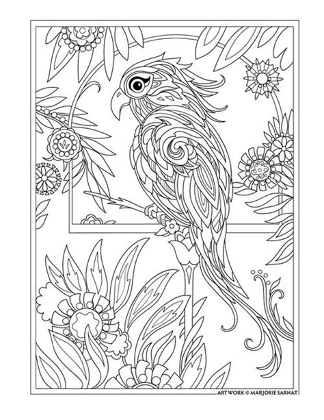 7264 best coloriages images on Pinterest | Coloring books
