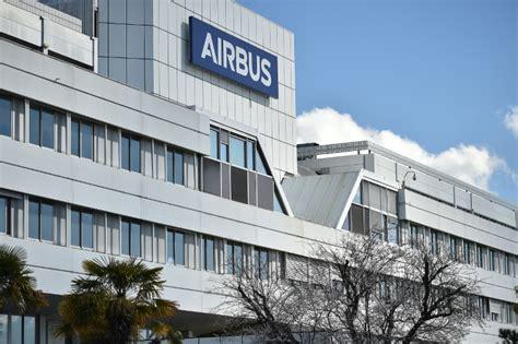siege social airbus airbus doit adapter ses effectifs aux creux d 39 activité de