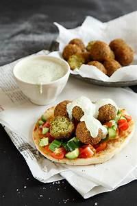 in the kitchen with: matkonation's falafel – Design*Sponge