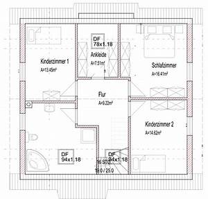 Kleine Waschmaschine Maße : grundriss f r einfamilienhaus moderner hausbau ohne keller hausbau blog ~ Markanthonyermac.com Haus und Dekorationen